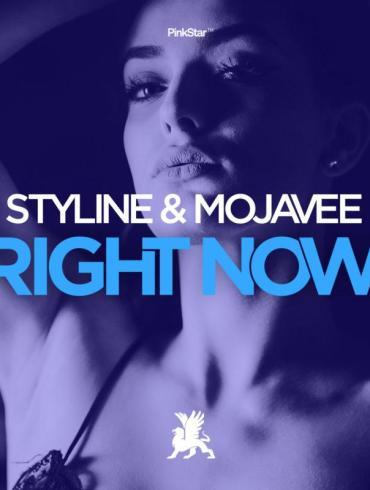 Styline Mojavee Right Now PinkStarRecordings Sirup Music