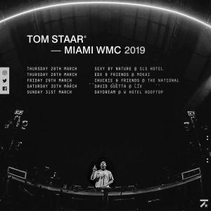 Tom Staar WMC Miami 2019