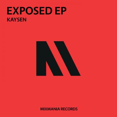 Kaysen Exposed EP MixMania the People Get Up