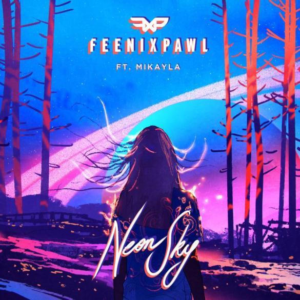 Feenixpawl Neon Sky Mikayla Armada Eclypse