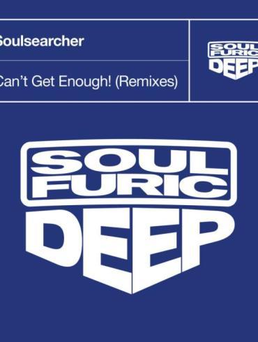soulsearcher can't get enough remix