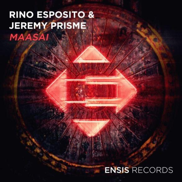 Rino Esposito Jeremy Prisme Maasai Ensis Records