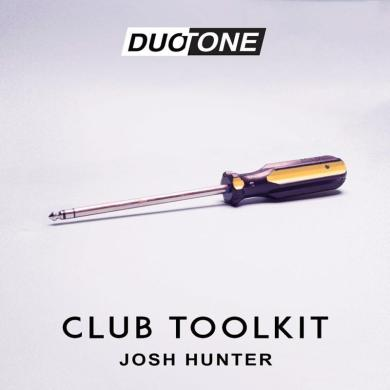 Josh Hunter Club Toolkit EP Duo-Tone Music