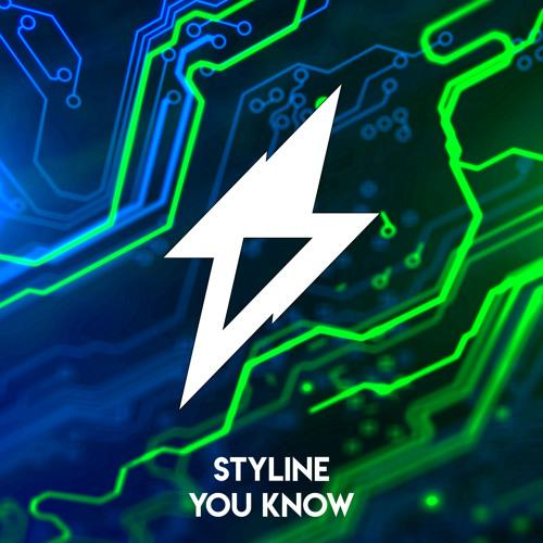 Styline You Know EP Come On