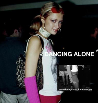 Axwell and Ingrosso Dancing Alone