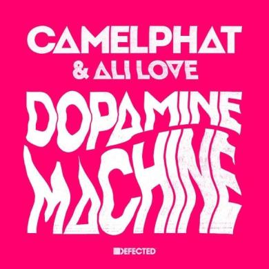 camelphat ali love dopamine machine defected