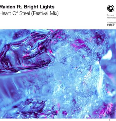 Raiden Bright Lights Heart Of Steel Protocol