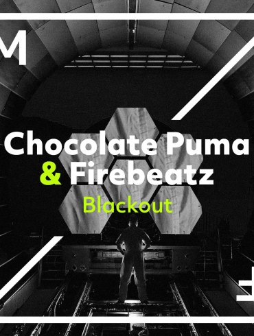 Firebeatz Chocolate Puma Blackout Musical Freedom