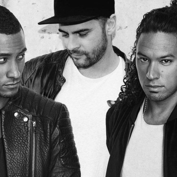Tom Staar Sunnery James and Ryan Marciano Bombs Away size