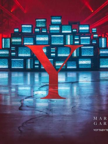 Martin Garrix Yottabyte BYLAW EP STMPD