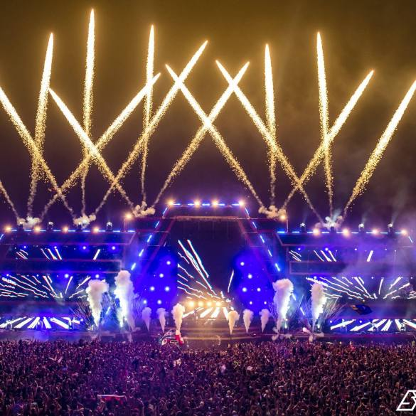 Spring Awakening Music Festival Chicago