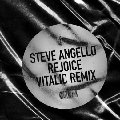 Steve Angello Rejoice VITALIC remix