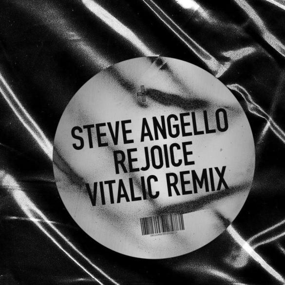 Steve Angello Rejoice VITALIC remix