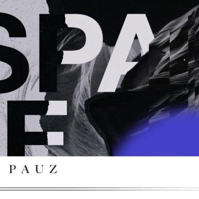 Two Pauz Space STMPD