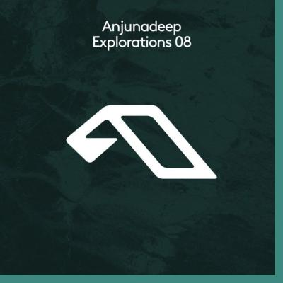 Anjunadeep Explorations 08