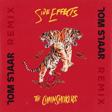 The Chainsmokers Side Effects Tom Staar remix
