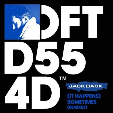 jack back it happens sometimes David Penn OFFAIAH remix defected