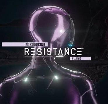 RESISTANCE Ultra Miami 2019