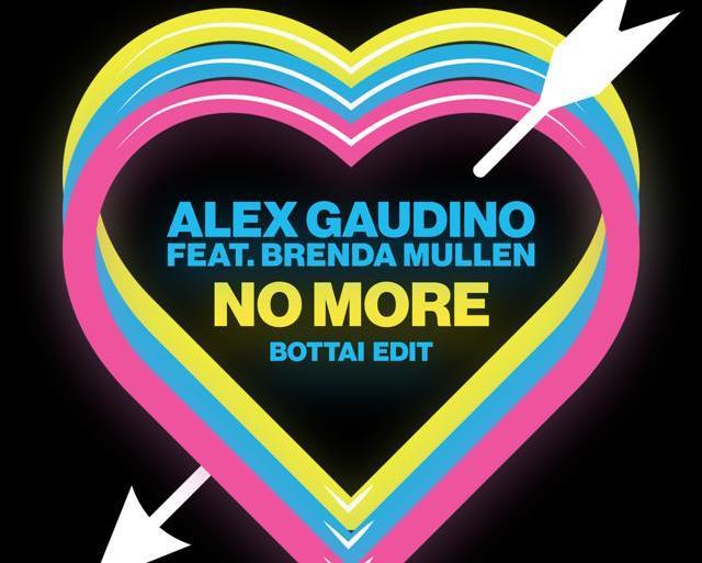 PREMIERE Alex Gaudino No More Brenda Mullen Bottai Edit