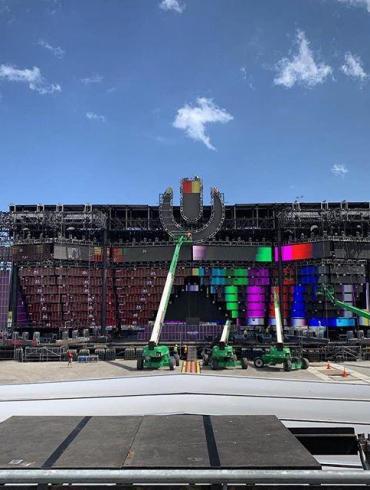 Ultra Miami mainstage 20199