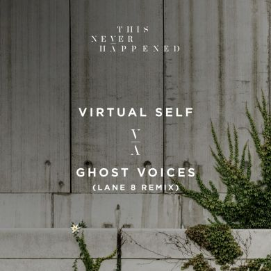 Virtual Self Ghost Voices Lane 8 Remix