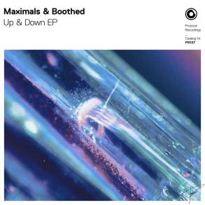 Maximals Boothed Up & Down EP Protocol