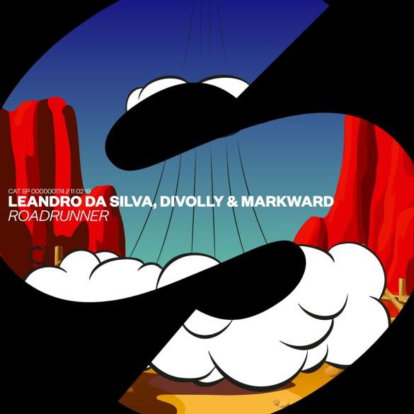 Leandro Da Silva Divolly & Markward Roadrunner SPRS
