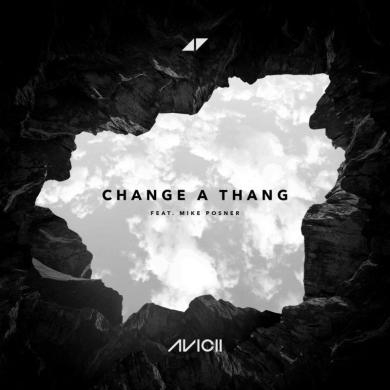 Avicii Mike Posner Change A Thang