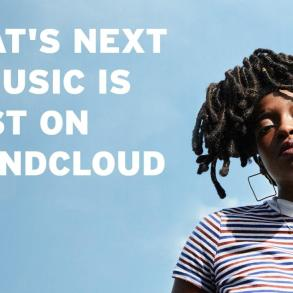 SoundCloud monetize and distribute Apple Music, Spotify, iTunes, YouTube