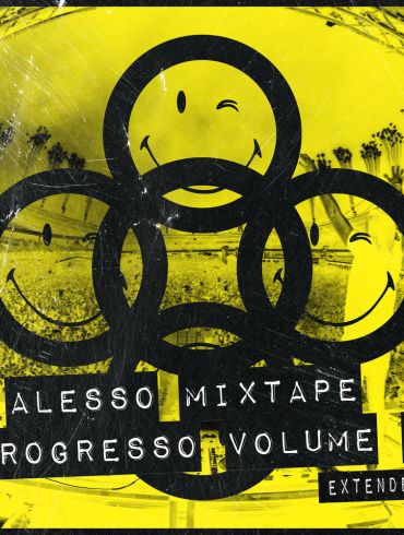 Alesso Mixtape Progresso Volume 1
