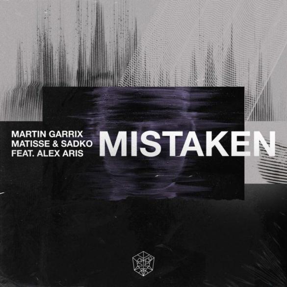 Martin Garrix Matisse & Sadko Mistaken STMPD
