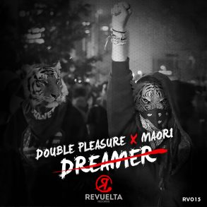 double pleasure maori dreamer