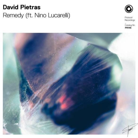 David Pietras Remedy Nino Lucarelli Protocol