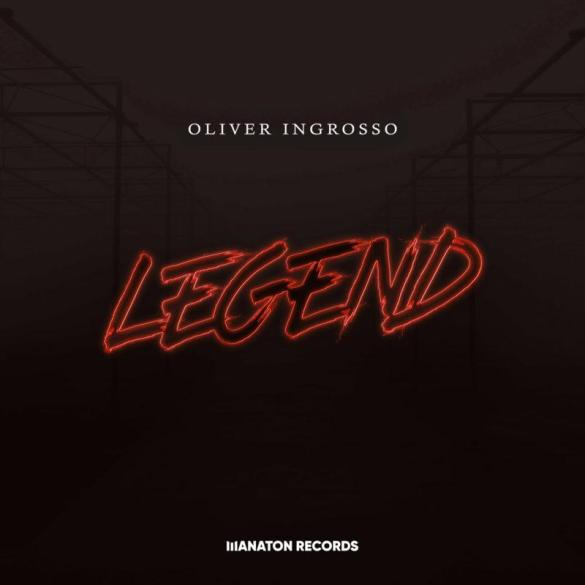 Oliver Ingrosso Legend Manaton Records