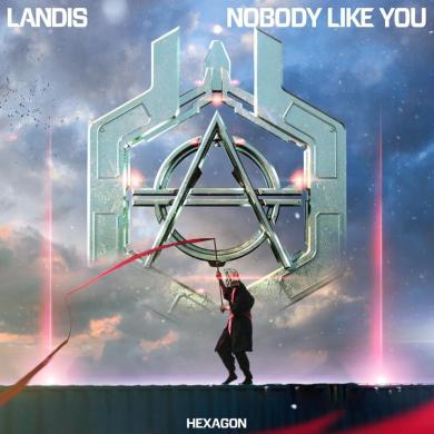 Landis Nobody Like You HEXAGON