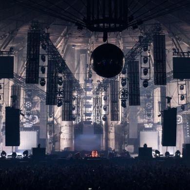 Awakenings Amsterdam Dance Event ADE
