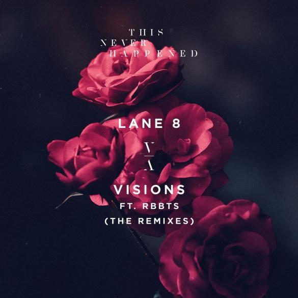 Lane 8 Visions remix Ocula Township Rebellion Rinzen