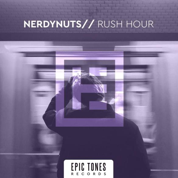 Nerdynuts Rush Hour Epic Tones