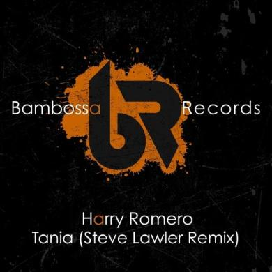 Harry Romero Tania Steve Lawler remix