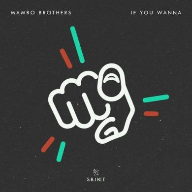 Mambo Brothers If You Wanna Armada Subjekt