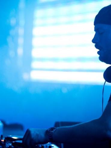 Eric Prydz EDC Las Vegas