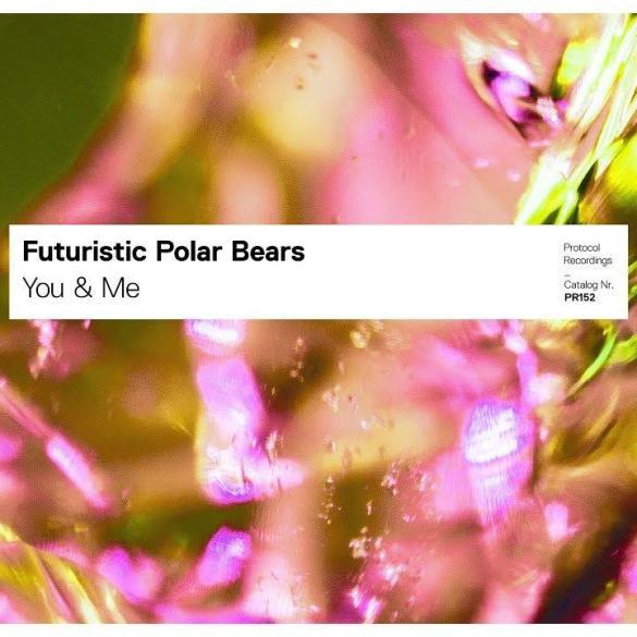 Futuristic Polar Bears You & Me Protocol
