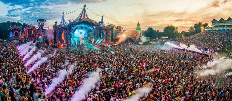 Must-See Acts at Tomorrowland 2019.