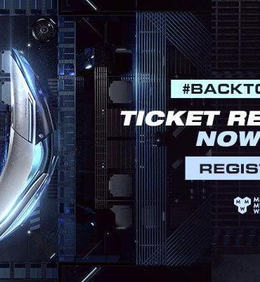 Ultra Miami 2020 tickets