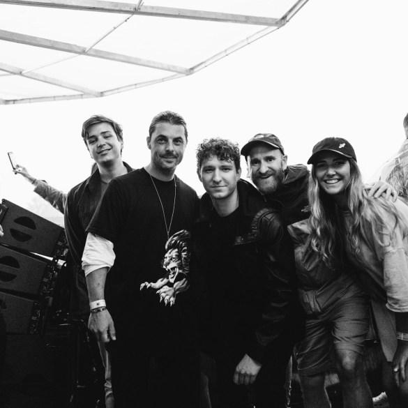 Axtone Axwell Tomorrowland 2019