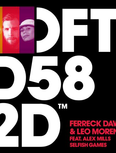 ferreck dawn selfish games