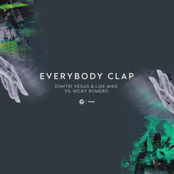 Nicky Romero Dimitri Vegas & Like Mike Everybody Clap Protocol