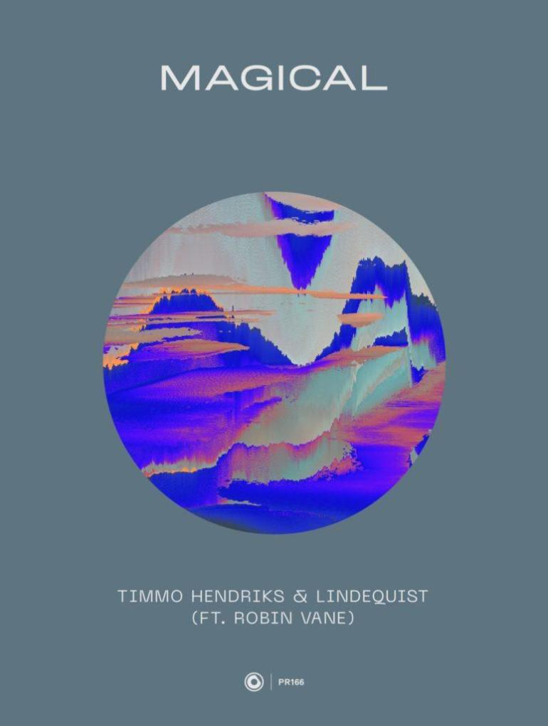 Timmo Hendriks Lindequist Magical Protocol