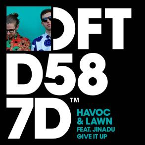 havoc & lawn jinadu give it up