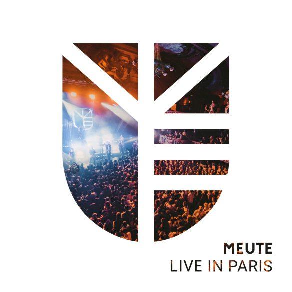 MEUTE live album Âme Rej